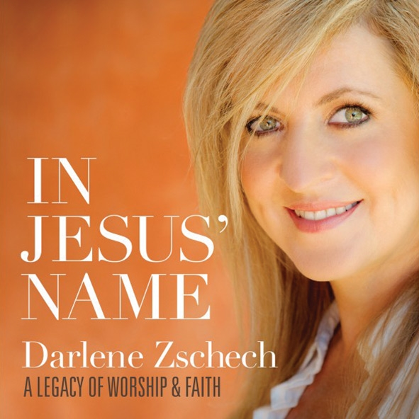 In Jesus Name (Darlene Zschech) CD