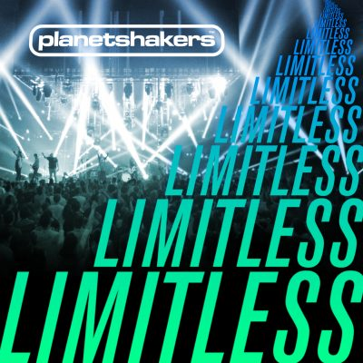 Limitless (Planetshakers) CD