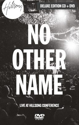 No Other Name Deluxe Ed (Hillsong Live) CD+DVD