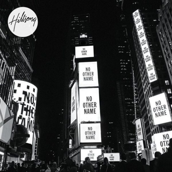 No Other Name (Hillsong Live) CD