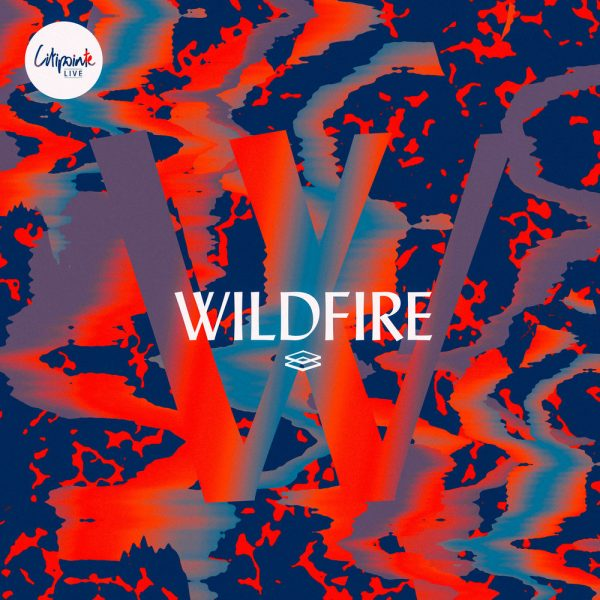 Wildfire (Citipointe Live) CD