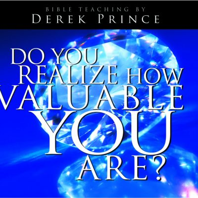 do you realize how valuable you are